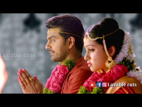 💞Kalyana Maalai Song | Whatsapp Status | Kalyana Maalai Cover Song| Alagana Manaivi |Marriage Video