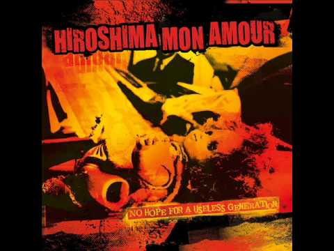 Hiroshima Mon Amour - In HMA we trust