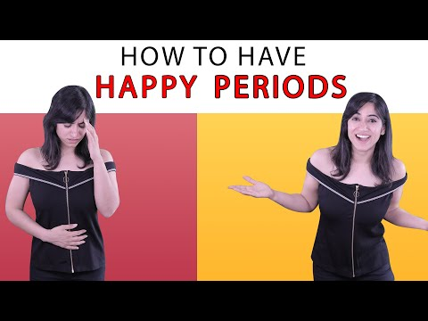 PERIODS & Weight Loss- How? | 10 Tips on Weight Loss, Exercise, Mood etc.| by GunjanShouts