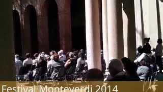Festival Monteverdi di Cremona 2014, La Girometta