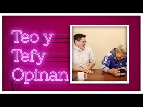 Teo & Tefy Opinan | Controversia H&M | Callo de Hacha | Juanpa Zurita y Maluma