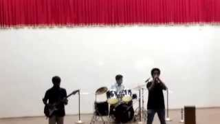 """Woh Lamhe "" Live Performance 