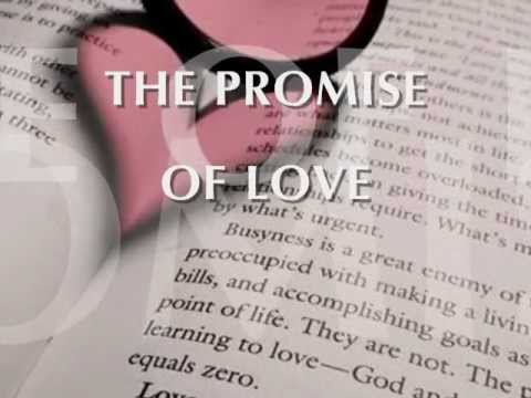 Gerard Joling - The Promise of Love