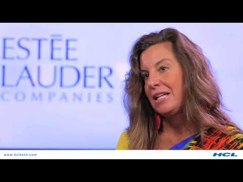 HCL takes Relationship Beyond the Contract with Estée Lauder Companies