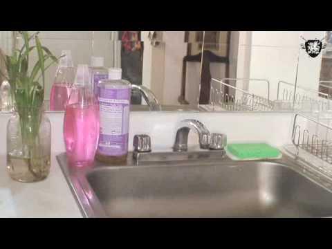Kitchen Backsplash, Decor it Yourself