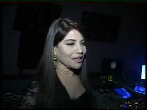 Sapna Mukherjee And Zyed Khan At Nyasa Studio Launch