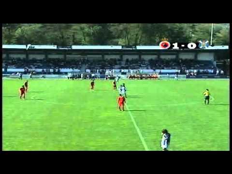 Real sociedad gimnastica de torrelavega tenerife segunda division b youtube - Tv segunda mano tenerife ...