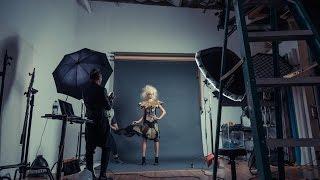 Video Behind The Scenes - Editorial Fashion Photo Shoot - Dhrumil Desai Shoots Kayla Lewis download MP3, 3GP, MP4, WEBM, AVI, FLV November 2017