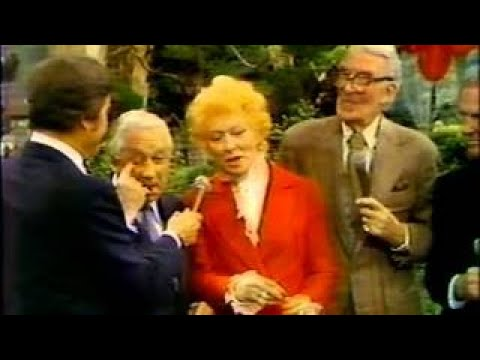 Greer Garson, Walter Pidgeon, Mervyn LeRoy, 1976 TV Interview