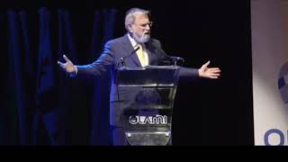 """The Jewish Algorithm"" - A Commencement Speech from Rabbi Sacks"