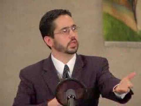 The Origin of the Bible Preview, part 2, by Dr. Brant Pitre