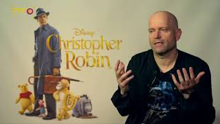 Christopher Robin - Interview mit Regisseur Marc Forster