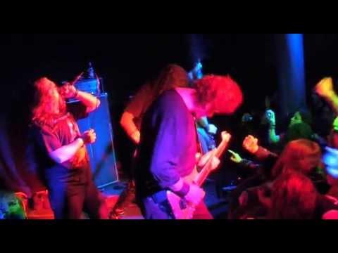 Vulcano Live at the Underworld (London - 2010) Full Concert