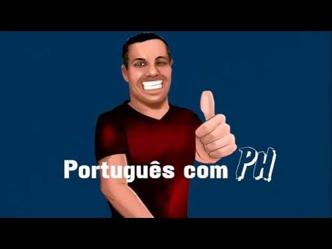 REVISÃO 1 - PORTUGUÊS FGV - CORREÇÃO DE 10 QUESTÕES
