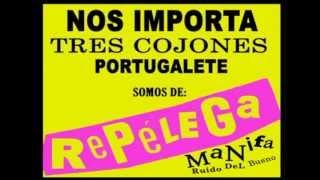 MANIFA - En nuestro barrio