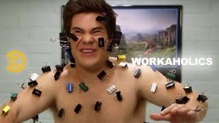 Workaholics - O'Ders Rules