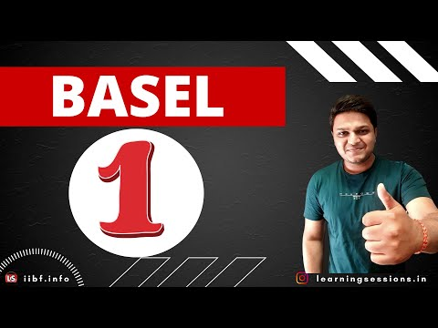 Basel 1 Credit Risk Management in Hindi