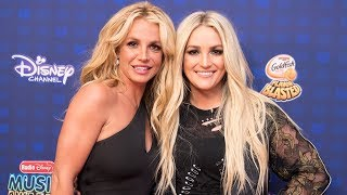 Britney Spears' Sister Jamie Lynn Has Epic Response to #FreeBritney Movement