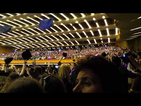 Graduation Politehnica University of Bucharest