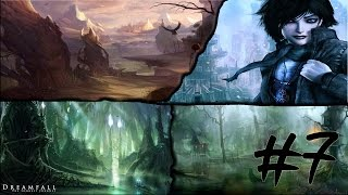 Прохождение Dreamfall: The Longest Journey #7 - Другой мир