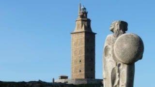 El Legado Celta en Galicia