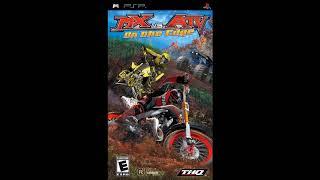 MX VS ATV Unleashed On the Edge Soundtrack