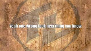 Tracy Lawrence - Cloud of Dust (Lyric Video)