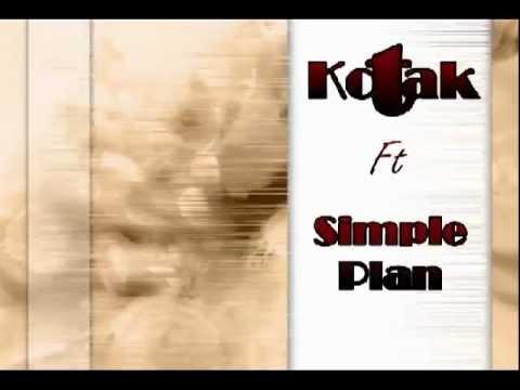 Lirik Jet Leg by Kotak ft Simple plan