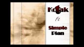 Download lagu Lirik Jet Leg by Kotak ft Simple plan MP3