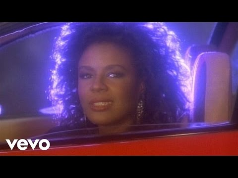 Angela Winbush - It's The Real Thing