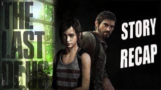 The Last of Us Tribute -  Story Recap (Epic Music RMX)