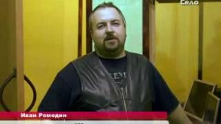 видео Студия звукозаписи Миши Комарова в Москве