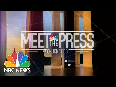 Meet The Press Broadcast (Full) - June 28th, 2020 | Meet The Press | NBC News