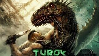 turok охота на динозавров прохождение с комментариями ч1 да начнется охота
