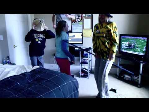 Harlem Shake - GeorgeHivelyProductions Edition