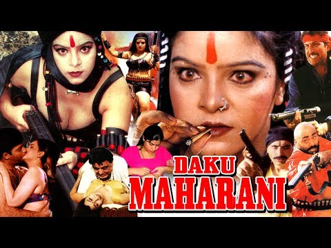 Daku Maharani II Hindi Full Action Movie...