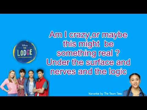 """Lyrics """"If you only knew"""" (The lodge)-The Team Teen"""