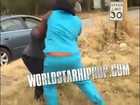 Ledis fight
