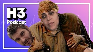 No Meme Left Behind - H3 Podcast #119