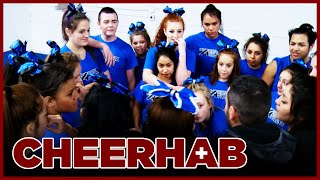 Cheerhab Season 2 Ep. 11 - Ready or Not