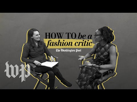 Reporting on fashion in the Instagram age with Robin Givhan