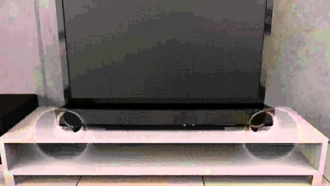 yamaha yas 101 soundbar youtube. Black Bedroom Furniture Sets. Home Design Ideas