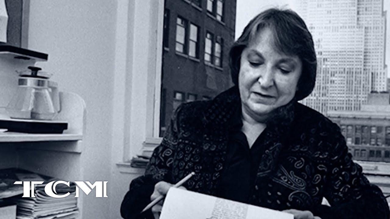 Pauline Kael: El arte de la crítica | Especiales TCM | TCM - YouTube