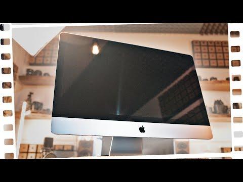 Der SUPERCOMPUTER - iMac Pro (2017) Review
