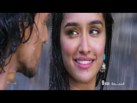 Baaghi Rebels in love - زي أفلام