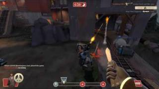 Team Fortress 2 - Spy Fail