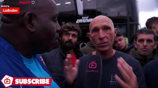 Stoke City 1-0 Arsenal | The Team Is Not Good Enough & That's Wenger's Fault!! (Lee Rant)