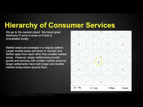 AP Human Geography Services Chapter 12 Key Issue 2 YouTube