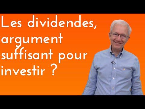 Les dividendes, argument suffisant pour investir ? L'exemple d'Orange