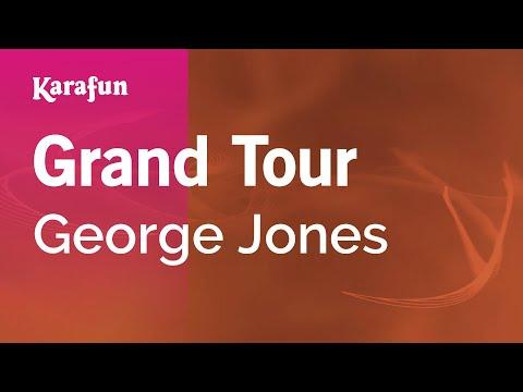 Karaoke Grand Tour - George Jones *